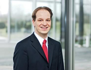 Jörg Habich, Senior Porject Manager
