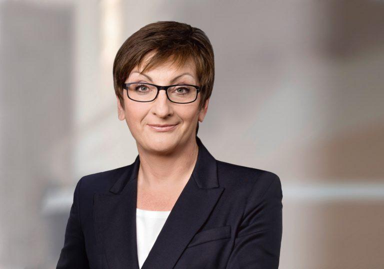 Birgit Riess, 17.02.2011, Director, Programm Gesellschaftliche Verantwortung von Unternehmen.