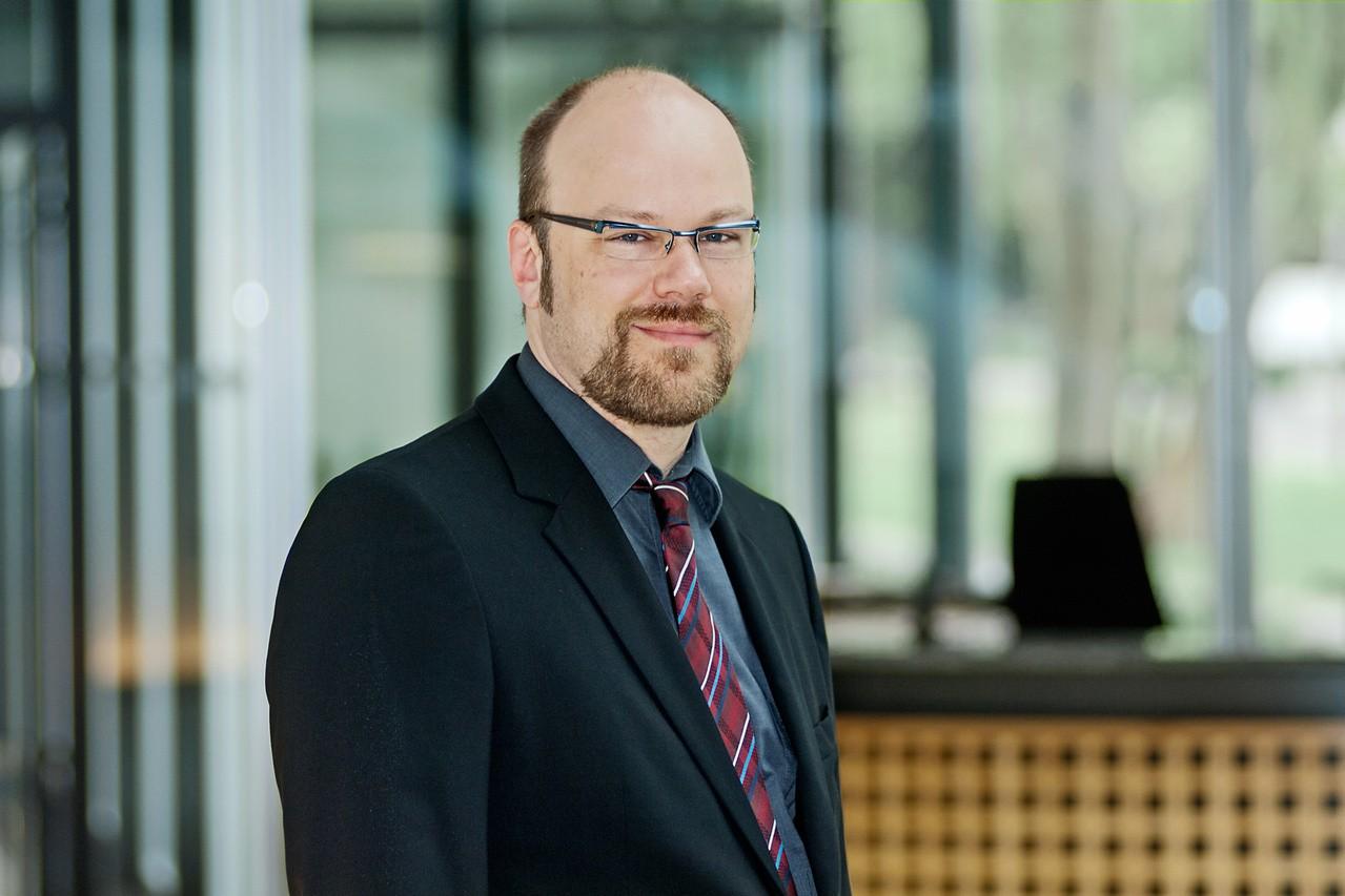 Peter Diekmann