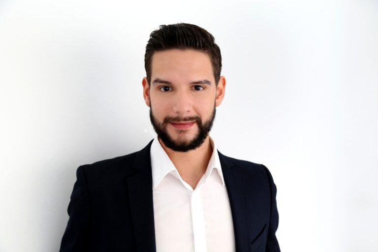 Jean-Pascal Maron, 04.11.2014, Project Assistant, Programm Kompetenzzentrum Führung und Unternehmenskultur.