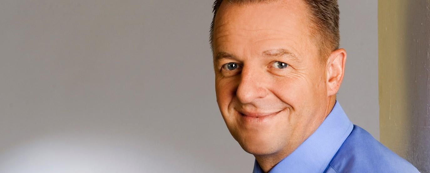 Dr. Christian Lüdke