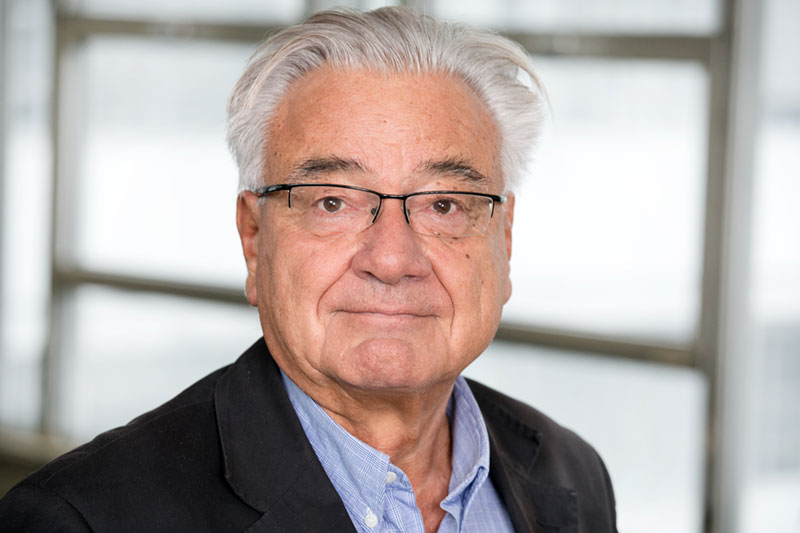 Prof. Dr. Bernhard Badura