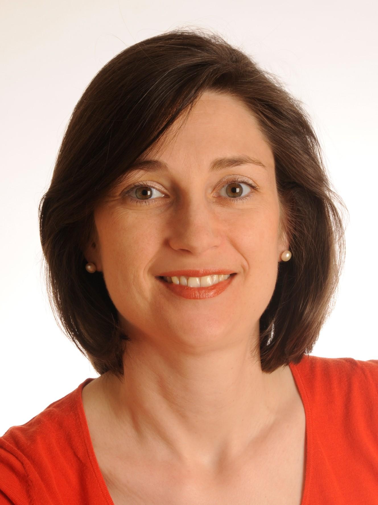 Dr. Anja Kirsch