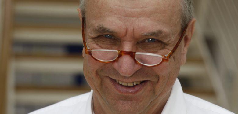 Prof. Dr. Günther Ortmann - Demokratie