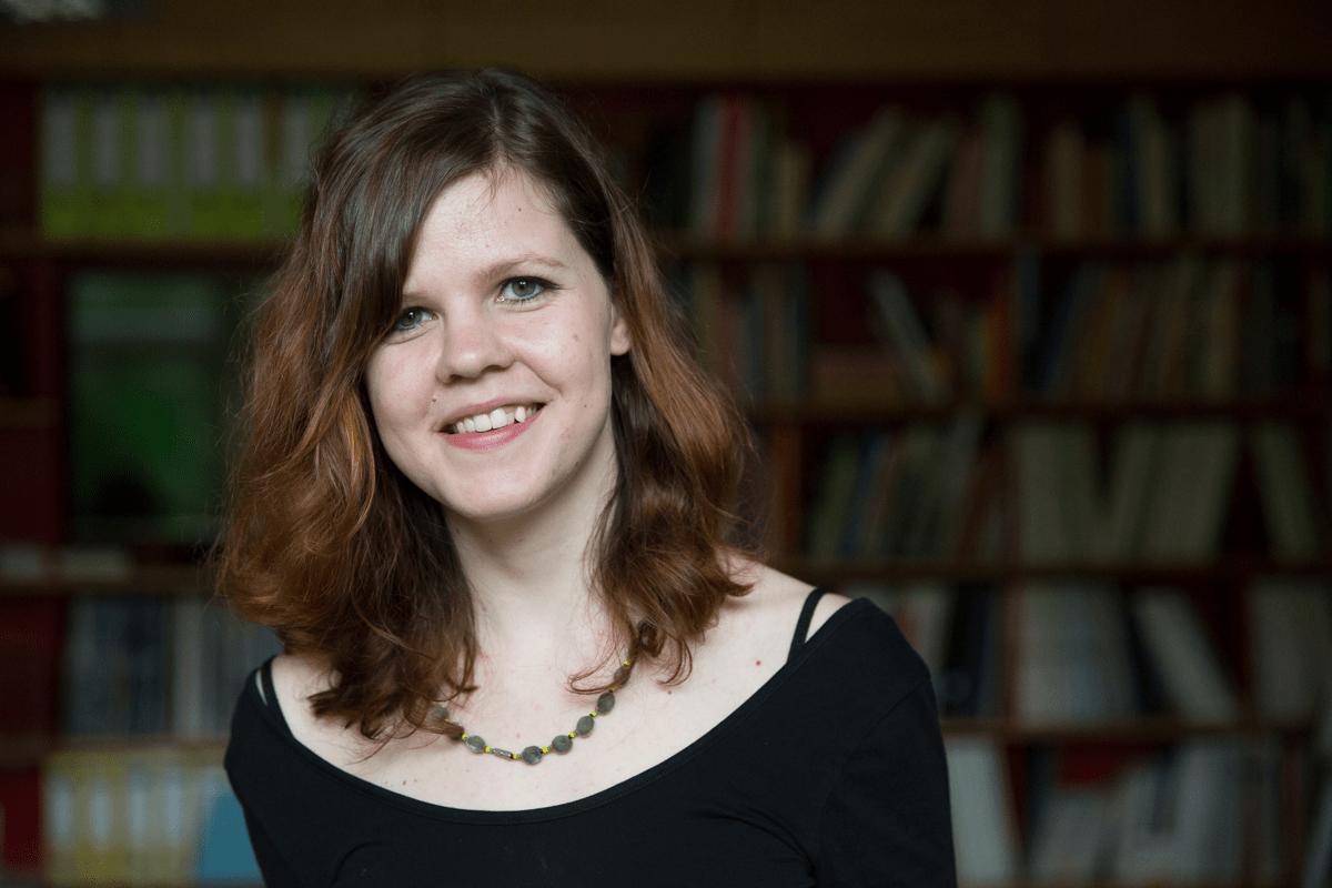 Maria Riegler, FH Wien