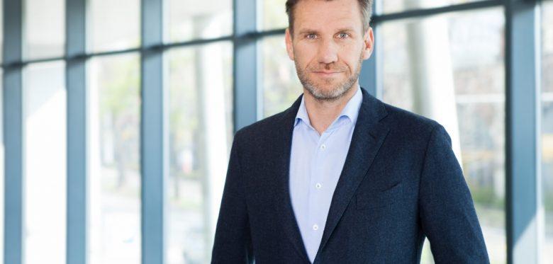 Prof. Dr. Markus Scholz, FH Wien