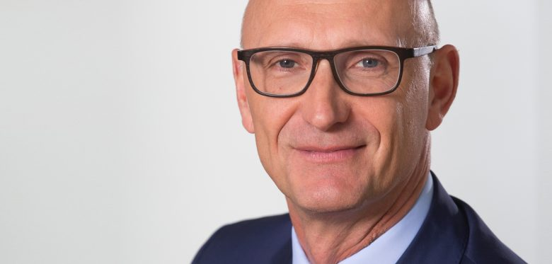 Timotheus Höttges, Vorstandsvorsitzender Deutsche Telekom AG , CEO
