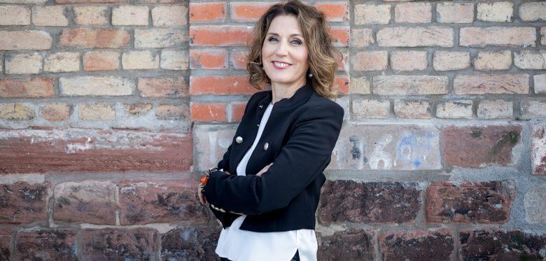 Anja Förster