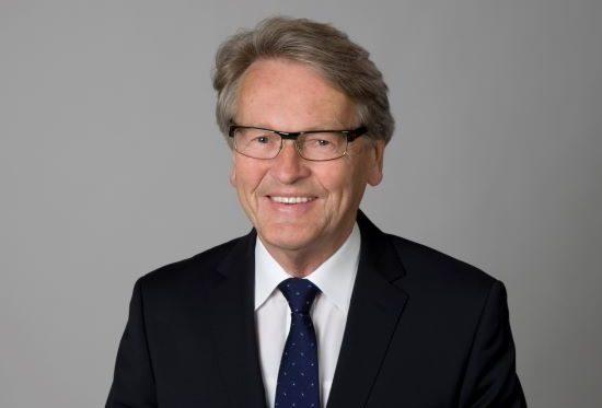 Dr. Joachim Bußmann
