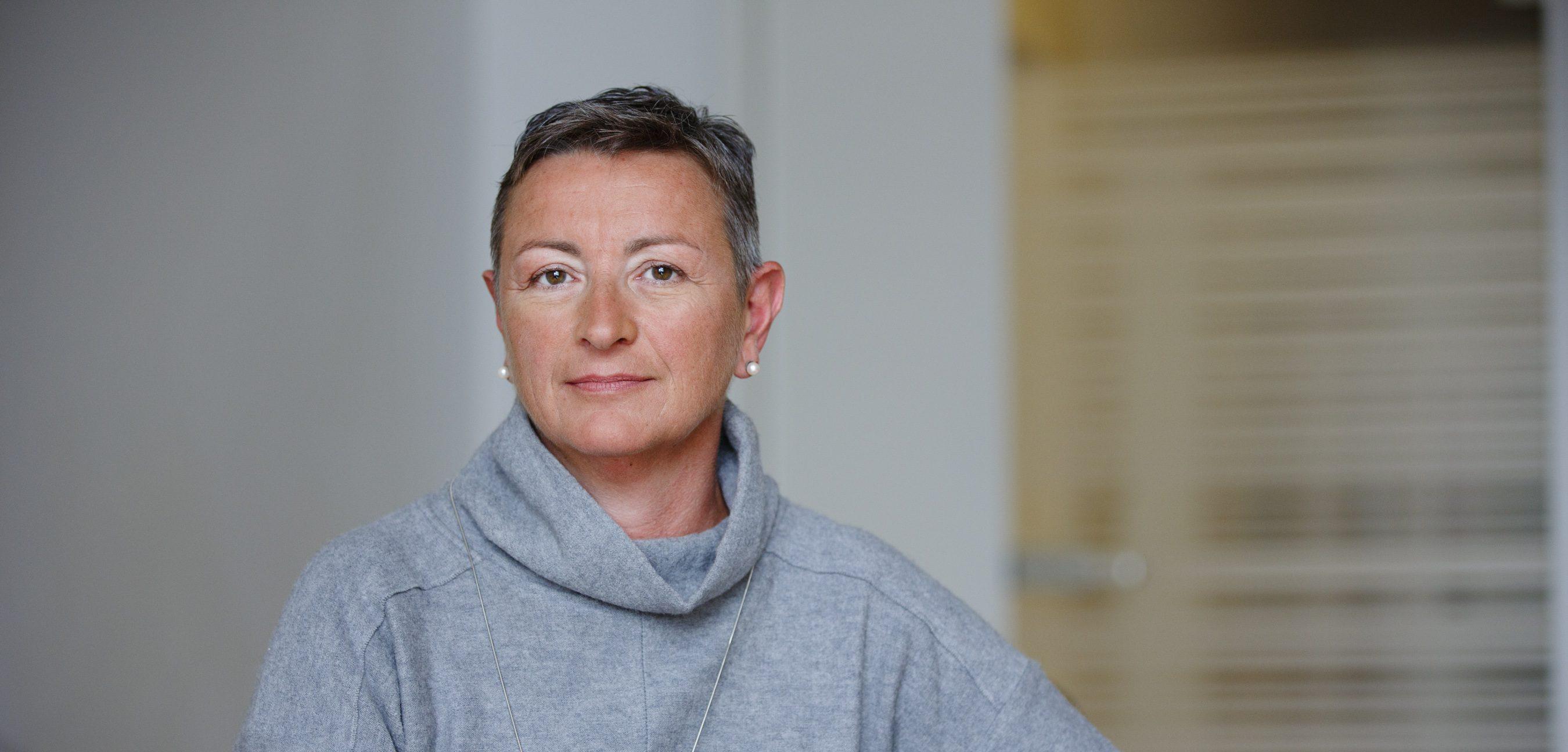 Verena Nowotny