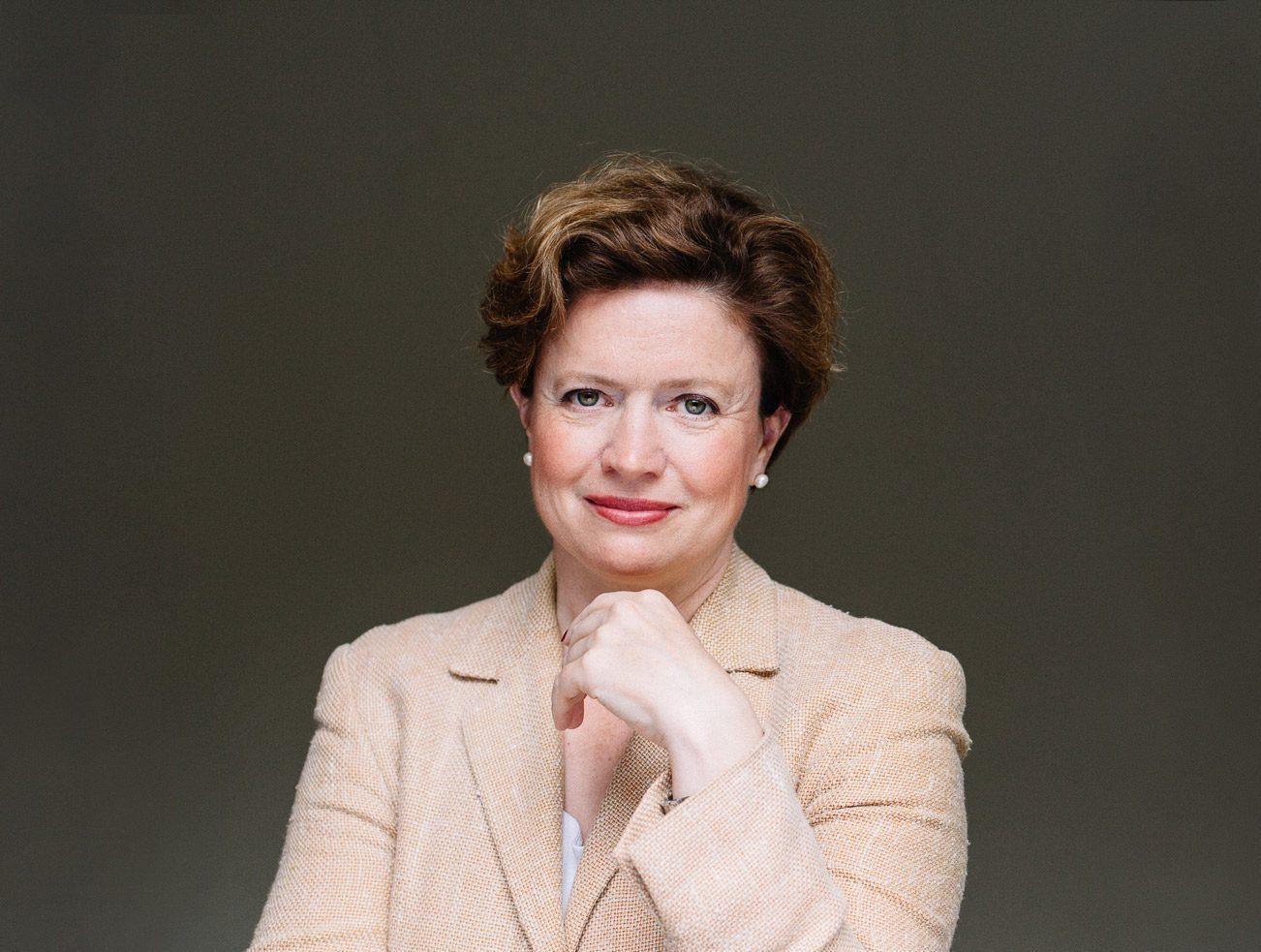 Annette Gräfin von Wedel