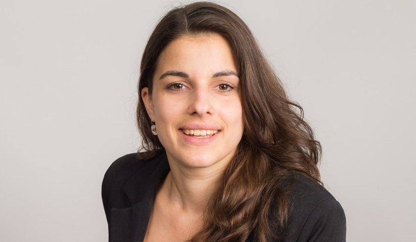Melanie Mrozek