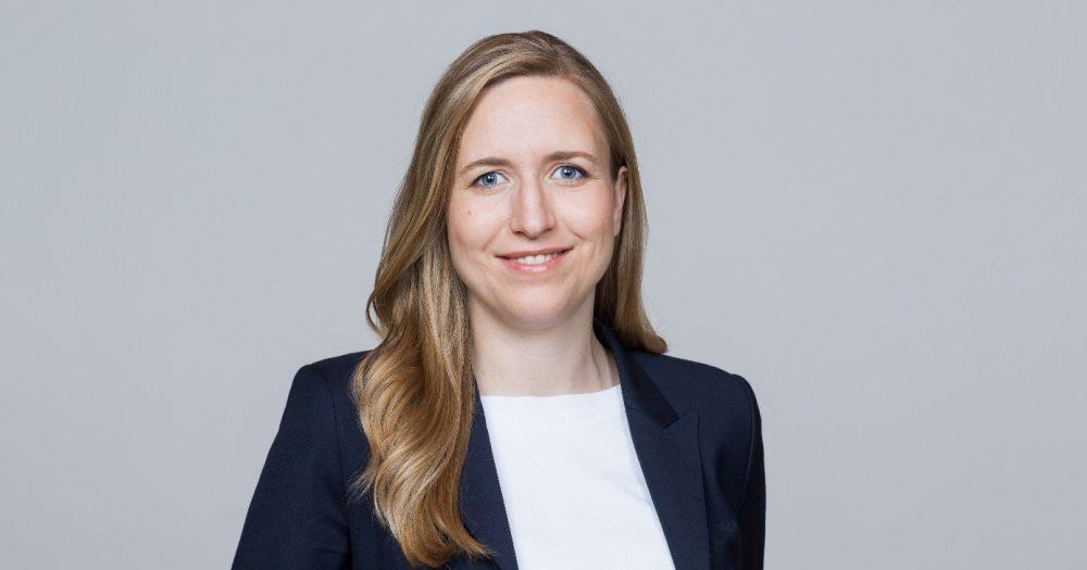 Prof. Dr. Nadine Kammerlander