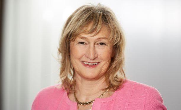 Professorin Manuela Rousseau