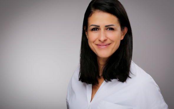 Dr. Caprice Oona Weissenrieder