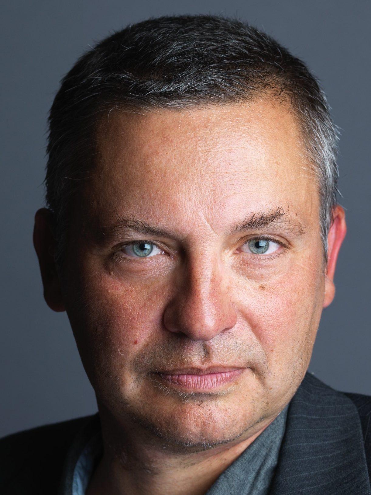 Professor Dr. Stefan Kühl