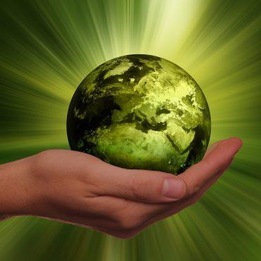 Nachhaltiges Handeln