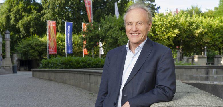Professor Ernst Fehr